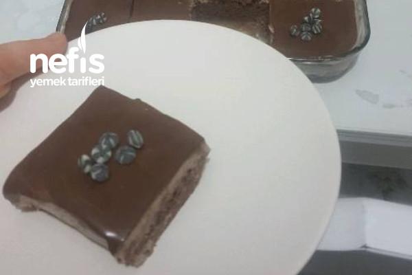 Çikolata Rüyası Tarifi