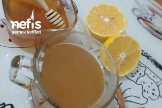 Hastalıktan Koruyan Kış Çayı Tarifi