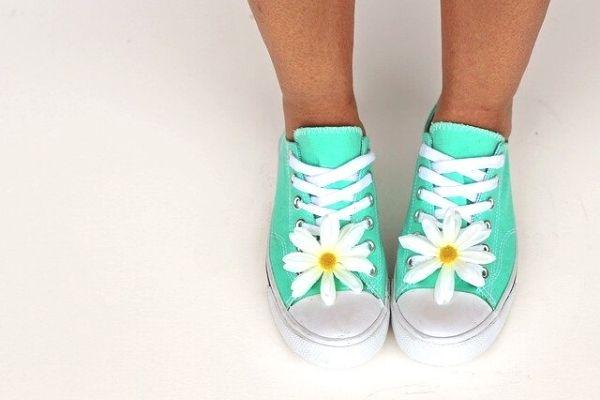 ayakkabı kokusuna çözüm