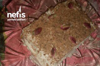 Az Malzemeli 5 Dakika Pastası Tarifi