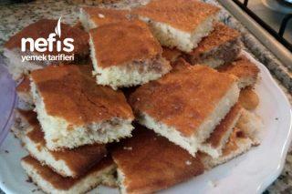 Kek  (Yoğurt Suyundan) Tarifi