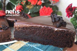 Mud Cake ( Çamur Kek ) Tarifi