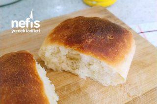 Ne Ekmek Ne Poğaça Kahvaltı İçin Nefis Bir Lezzet Tarifi