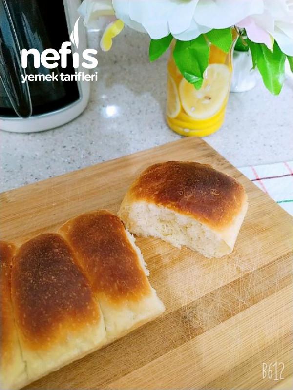 Ne Ekmek Ne Poğaça Kahvaltı İçin Nefis Bir Lezzet