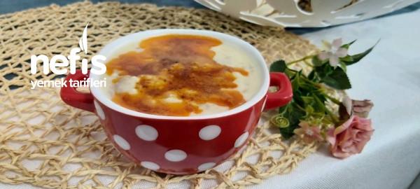 Tandır Çorbası  (Şeften Yöresel Çorba)