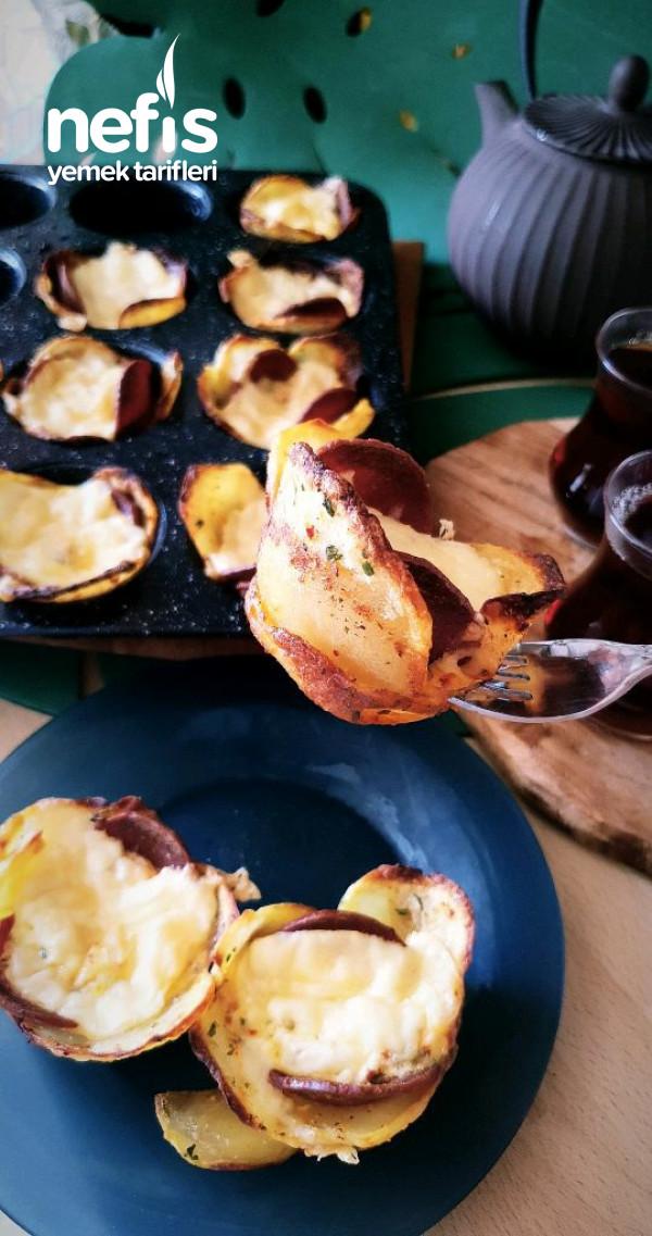 Cicek Patates