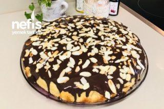 Çikolata Soslu Bomba Kek Tarifi