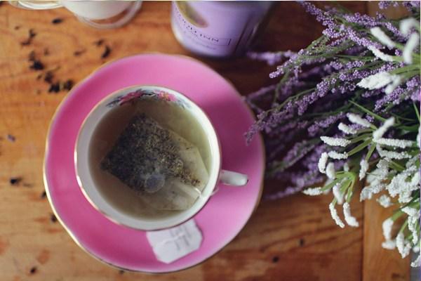 karabaş otu çayı