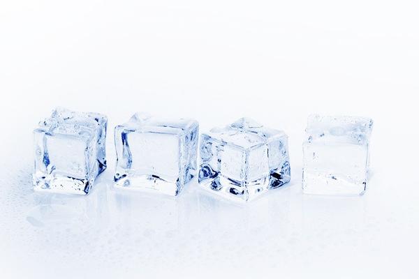 buz tedavisi