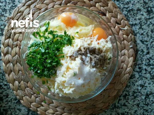 Patates Rulo