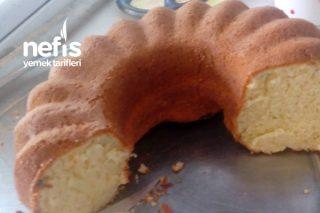 Yumuşacık Limonlu Ve Üzümlü Kek Tarifi