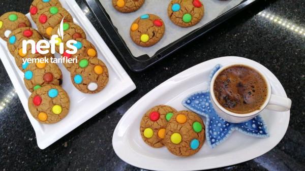 Bonibonlu Kurabiye (Cookies)