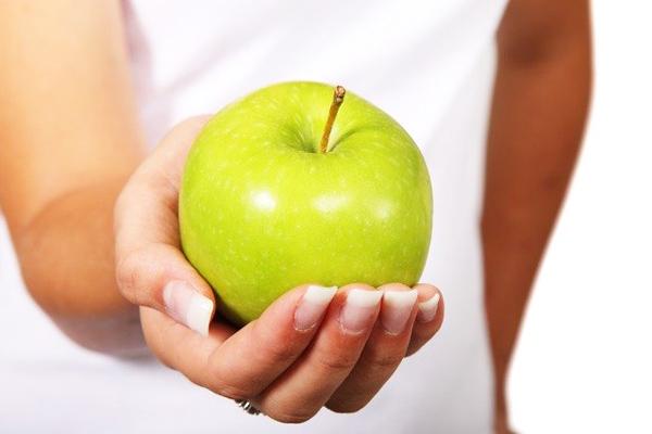 fit vücut beslenme