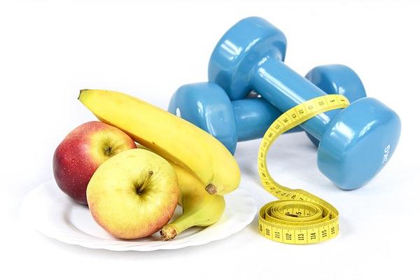 Fit Vücut İçin 6 Önemli Beslenme Kuralı Tarifi