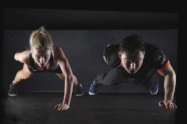 fit vücut beslenme programı