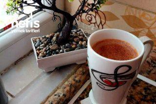 Hazır Almaya Son! Ev Yapımı Sıcak Çikolata Tarifi