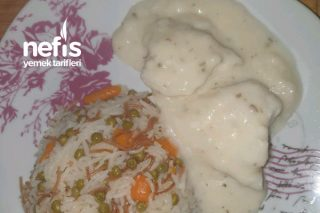 Limon Sosunda Morina Balığı Tarifi