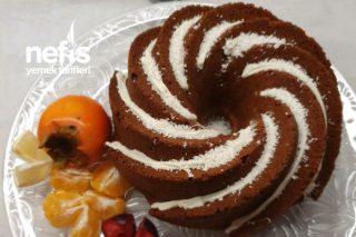Meyveli Kek Top Kek Tadında Harika Bir Lezzet Tarifi