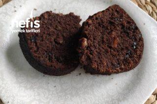 Yüzde Yüz Beğeni Garantili Kremşantili Çikolatalı Kek (Videolu) Tarifi