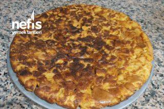 Bayat Ekmek Kızartması(Hafta Sonu Kahvaltısı) Tarifi
