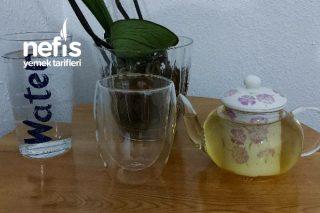 Bitki Çayı Tarifi