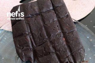 Dilara' nın Parmakları Yedirecek Çikolatası Tarifi