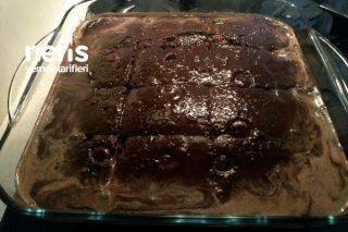 Ev İşi Pastane Browni Tarifi