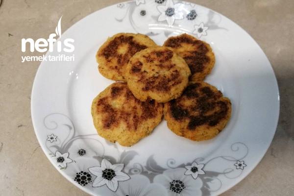 Glutensiz Karnabahar Köftesi Tarifi
