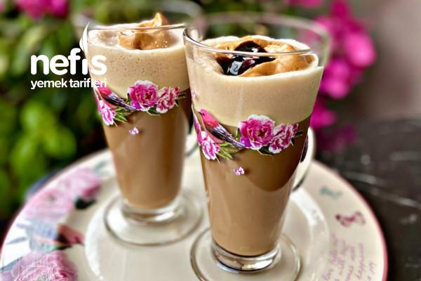 Köpüklü Kahve