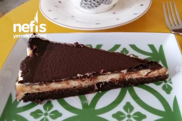Starbucks Brownie Cheesecake Tarifi