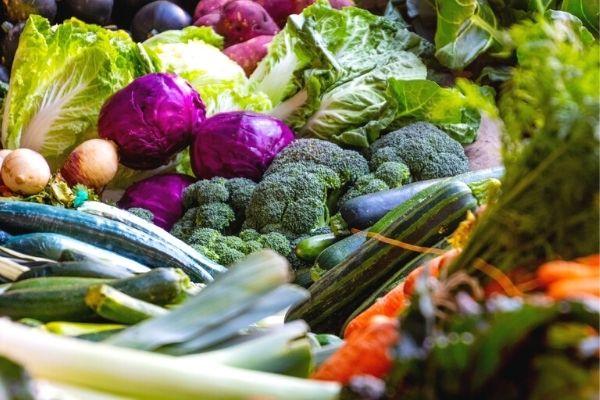 kasım ayının sebzeleri