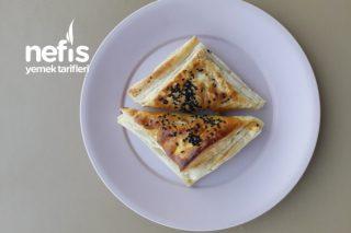 Milföy Böreği (Altın Sarısı Çıtır Çıtır) Tarifi