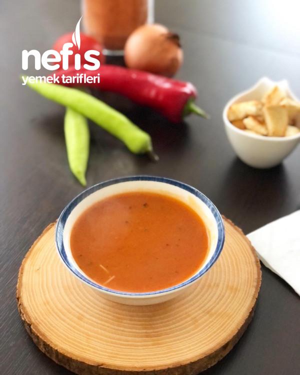 Şehriyeli Tarhana Çorbası
