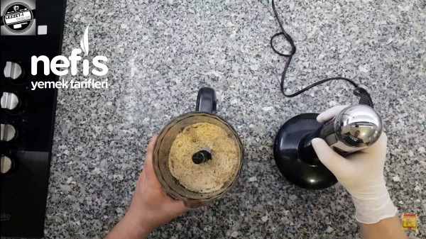 Otel Usulü Orjinal Çerkez Tavuğu ( Videolu )