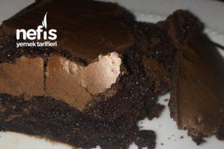 Daha Önce Yediklerinizi Unutturacak Bir Brownie Tarifi