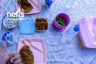 Kahvaltılık Piknik Menüsü ️️️ Tarifi