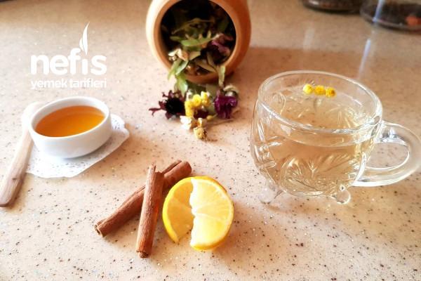 Kış Çayı Yapalım
