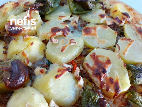 Nefismi Nefis Patates Bombası