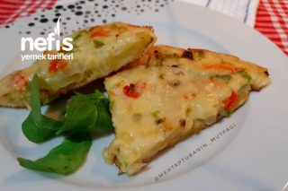 Tavada Patates Börek( Bu Kahvaltılığı Mutlaka Denemelisiniz) (Videolu) Tarifi