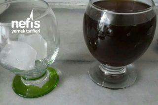 Buz Gibi Soğuk Kahve (Türk Kahvesi De Kullanıyorum) Tarifi