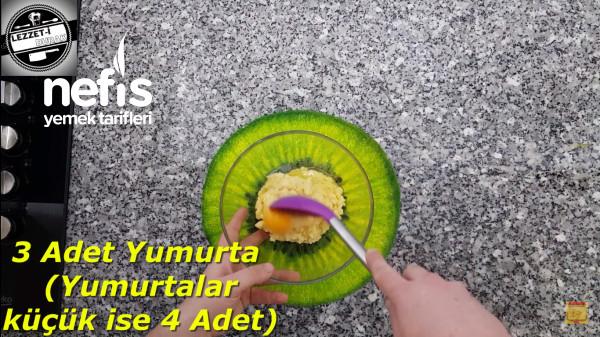 Evde Pastane Usulu Profiterol ( Videolu )