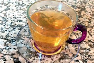 Kiraz Sapı Çayı (Mum Gibi Eritir) Tarifi