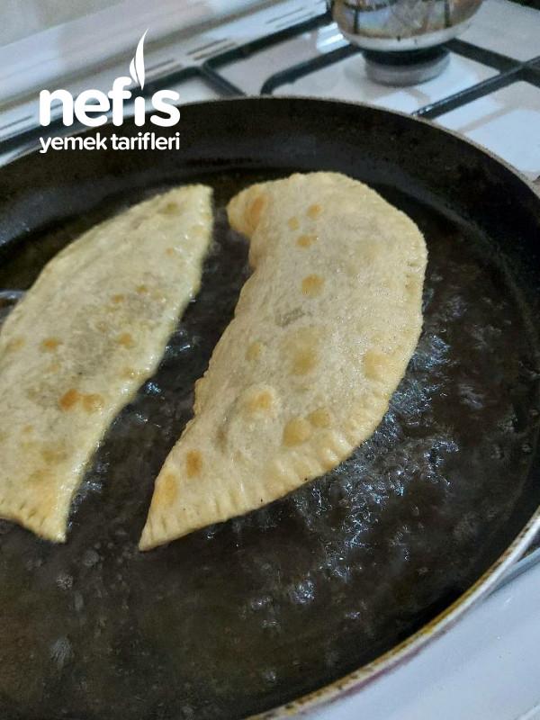 Çiğbörek Ojinal Tarif