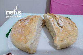 Düdüklüde  Ekmek (Artık Fırından Ekmek Almanıza Gerek Yok) Tarifi