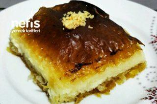 Laz Böreği (Tatlı) Tarifi