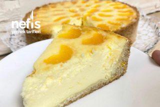Mandalinalı Peynir Pastası Tarifi