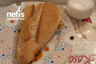 Ekmek Arası Tavuk Tantuni Tarifi