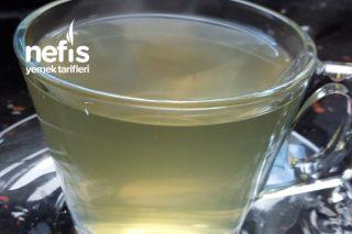 İç Isıtıcı Doğal Kış Çayı Tarifi