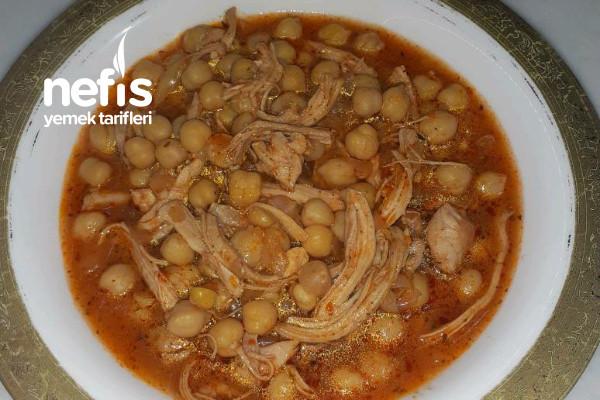 Caniko'nun Mutfağı Tarifi
