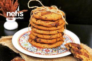 Chocolate Chip Cookie Tarifi